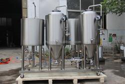 Hot sale 30L 50L 100L home brewing equipment,homebrew beer
