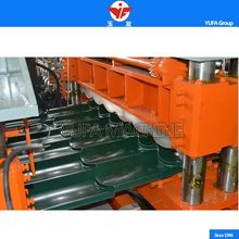 High speed with ISO standard used roller shutter cold computer controlled making rolling machine
