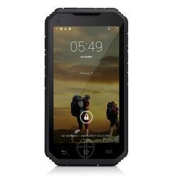 HG OEM/ODM military 3G 8MP 2gb ram waterproof android mobile phone