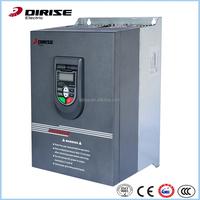 three phase 0.75kw~355kw 380V ac pump VFD frequency inverter D800