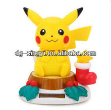 Plástico vermelho brinquedo telefone, Brinquedo corrediça plástica, Brinquedo de plástico mickey mouse