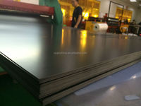 offset printing plastic sheet, rigid pvc sheet black, black matt pvc rigid sheet for offset printing