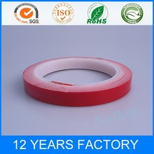 White Double Sided Acrylic Foam Adhesive replacement 3M VHB Tape 4914