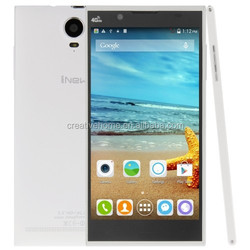 5.3 Inch IPS Corning III Gorilla Glass OGS iNew L1 4G LTE Smartphone 2GB 16GB Android 4.4 Mobile Phone 13.0MP Camera