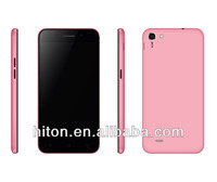 """China cheapest 5inch Octa-core smartphones 5""""MTK6592 with1g ram and 8g rom"""