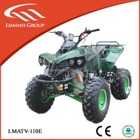 110cc ATV wholesale for different terrains