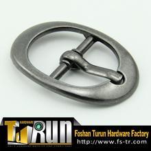 2015 factory design metal bag hardware square ring buckle