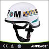 elongation less than 25 mm custom open face helmet