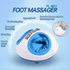 New air pressure acupuncture foot massager mat