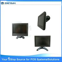 7 Inch Touch Screen Monitor LCD USB Resistive Touchscreen Monitor DTK-0708R