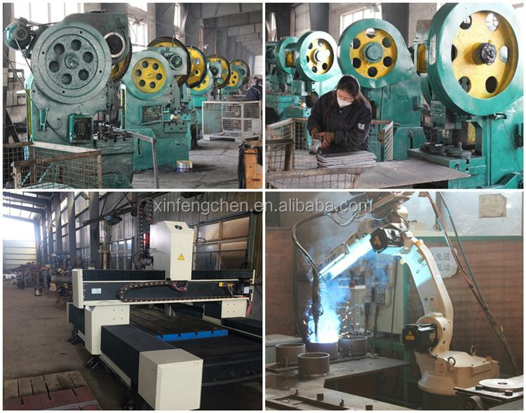 plant equipment