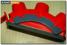 Advanced Over molding prototyping technology, precise and customize