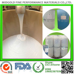 Self lubricated products liquid silicone price