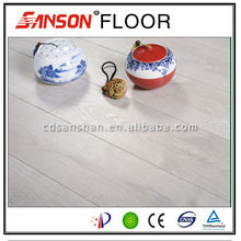 D2-7702 E0 E1 Grade waterproof HDF laminate wood flooring,engineered laminate wood flooring