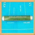 fixo de alta tensão metal esmalte filme 500k ohm resistor