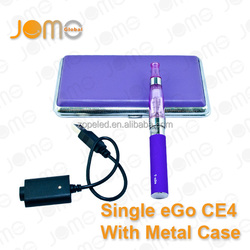 China manufacturer ecig travel case,case aluminum with CE & ROHS from Jomo
