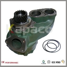 OE NO 20431484 Kapaco Retail New Type Water Pump Bearing For Volvo Truck F 12F