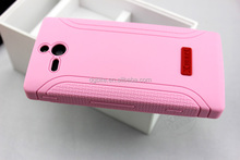 Mold Make Design Your Own Personal Cell Phone Cases Silicone Case Wholesale Price