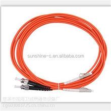 FC/PC-FC/PC SM/ MM Fiber Optic Patch Cords