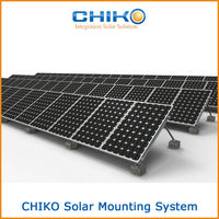 Competitive Price 80w Poly Solar Panel Manufactures in China