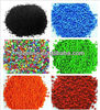 Recycled Rubber Granules Prices, Recycled Rubber Tites, SBR rubber granules -FN-D150421