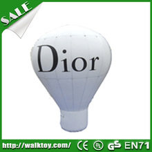 exciting!!hot air balloon price,commerical helium balloons,light balloon for sale