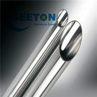 FOSHAN JT stainless steel tube 38mm low price high quality