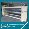 Top level automatic two rollers ironing machinery