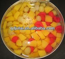 Good Quality Canned Mixed Fruits