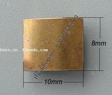 Gets.com brass watch vestal gold