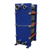 Water To Oil Heat Exchanger Price With Model S86