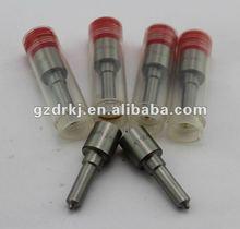 Boquilla de combustible Inyector diesel de alta calidad DLLA154P002 ISUZU 4JB14D31