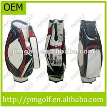 2012 Fashion New Brand OEM Golf Bags