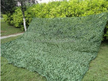 green portable hunting blinds/Camo netting Hunting