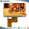Formike 4.3inch TFT LCD module KWH043ST12-F03 V.1