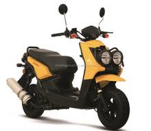 50CC 4STROKE scooter YM50QT-K2