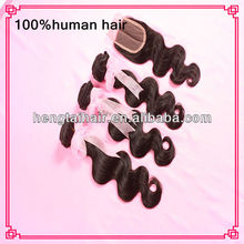 sell like hot cakes Queen love hair products, brazilian virgin hair body wave