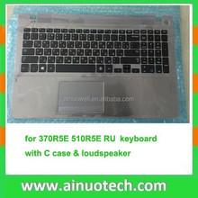 hebrew keyboard laptop UK arabic keyboard wholesale SP laptop keyboard for DELL 13 XPS 13R XPS 13D XPS 13Z L321X L322X.