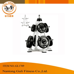 2015 Exercise Equipment/Dumbbelll Plate Rack/Weight Plate Rack