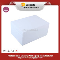 high-end white piano wooden gift box /lacquer wooden jewelry gift box
