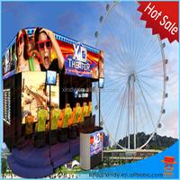 Used amusement park equipment 7d apple cinema display