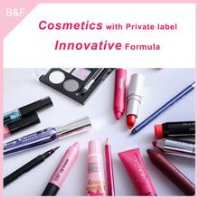 Eyeshadow set,cosmetic with private label shiny eyeshadow makeup