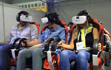 Sentron Virtual Reality Glasses, The Best VR Products In China