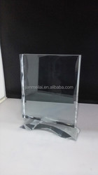 Is this fit your desire acrylic award can be customized