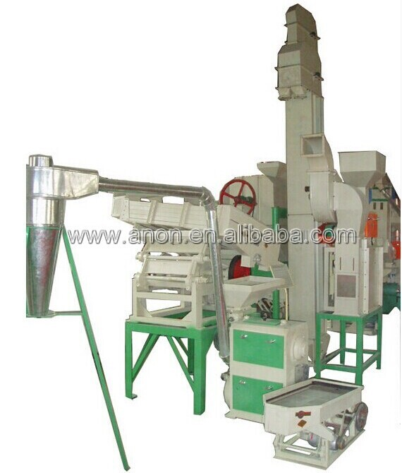 Rice Milling Machine For Sale Rice Mill For Sale Philippines