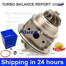 Turbo CHRA TF035 49135-03130 ME202578 turbo charger cartridge core for Mitsubishi Pajero II 2.8 TD 4M40 Water & Oil cooled