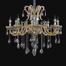 Modern Luxury Chandelier Lights Hotel Crystal Chandelier Lighting Home Interior Decorator