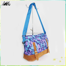 2015 newest school bags, shoulder bags , tote bagswith full printing,shoulder long strip bag