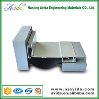 SA Building Materials Wall Expansion Joint System