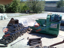 10%discount for biomass briquettes machine/olive waste briquettes machine/straw waste making briquettes machine